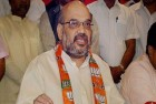 Strengthen Spirit Of Nationalism In J&K: Amit Shah to BJP workers