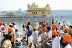 Op Bluestar Anniversary: Five Injured in Clash Inside Golden Temple