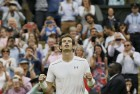 Australian Open: Murray Beats Raonic to Face Djokovic in Final
