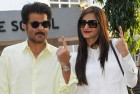 Sonam Kapoor Diagnosed With Swine Flu, Hospitalised