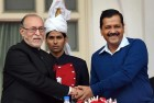 Alleging That Kejriwal's Focus Not Been On Delhi, BJP Forms 'Impartial' Committee To Probe AAP