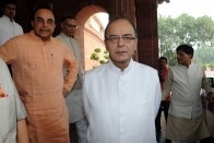 India Avoided Adverse Brexit Effect, Now a Safe Haven: Jaitley