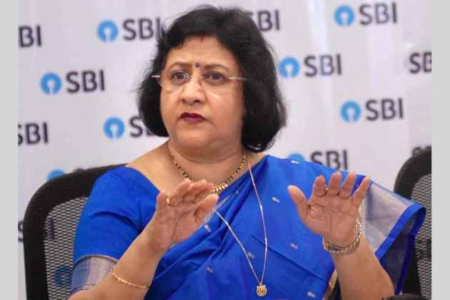 SBI Refuses To Rule Out Write-Offs, Post Merger