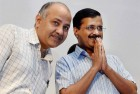 AAP Not Splurging Money, Just Communicating Good Work to People Through Ads: Manish Sisodia
