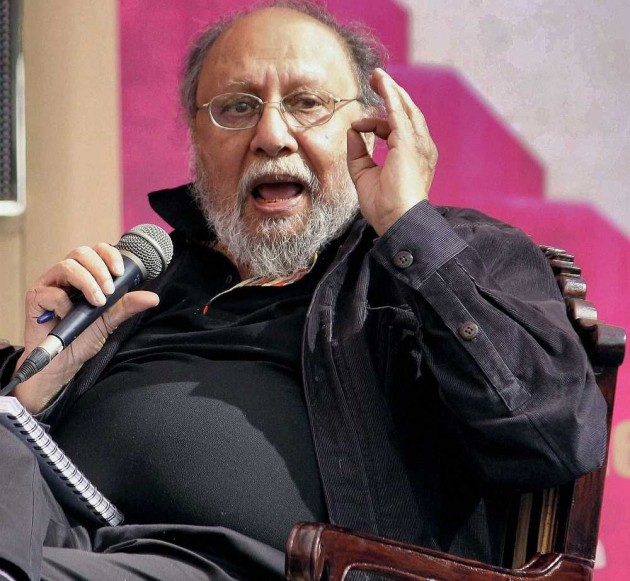 Most of the Corrupt From SC/STs, OBCs: Ashis Nandy