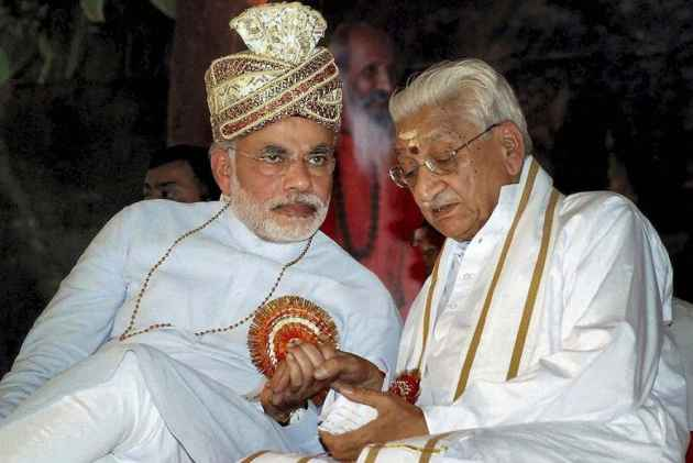 VHP Leader Ashok Singhal's Resting Place To Be Developed As Tourism Hub