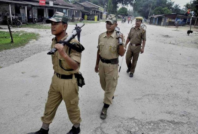 NDFB Kills Girl in Front of Her Parents for Being a Suspected Informer