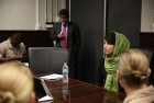 Afghan Woman Pilot Feels Unsafe Going Back Home, Seeks Asylum In US