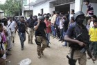 Woman And Teenage Boy Blow Themselves Up During Raid In Bangladesh
