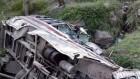 14 Killed As Truck Falls Into Canal in Uttar Pradesh