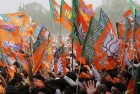 BJP Planning To Have Its Own Election Theme Song Before MCD Polls In Delhi