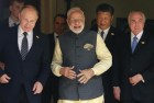 Pak 'Red-Faced' As Russia, India Rule Out 'Mediating' Claims