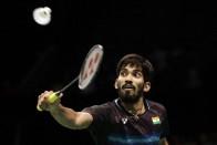 Indian Shuttler Kidambi Srikanth Lifts Australian Open Super Series, Beats World Champion Chen Long
