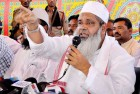 AIUDF Chief Ajmal Pro-Grand Alliance for Assam Polls