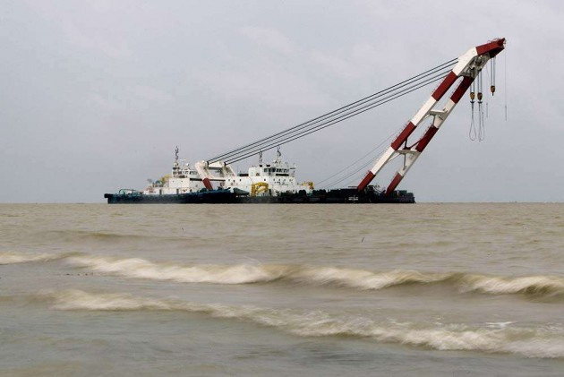 Bangladesh Ferry Toll Rises to 23