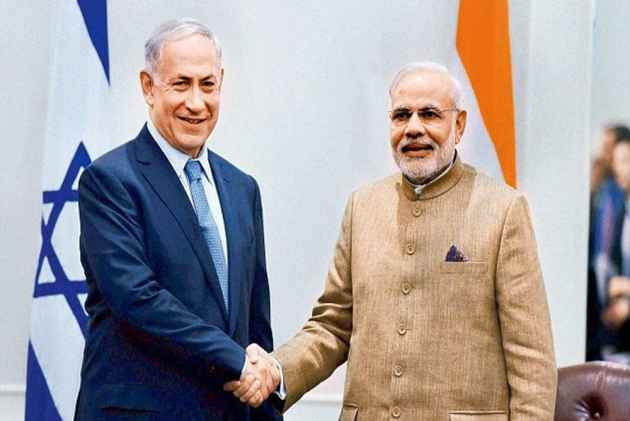 Terror a major threat for India, Israel: Daniel Carmon