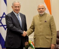 Narendra Modi World's Most Important PM, Describes Israeli Daily Ahead Of His Visit