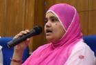 'Wanted Justice, Not Revenge,' Says Gujarat Riots Victim Bilkis Bano