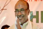 Manipur Govt To Set Up Anti-Corruption Cell