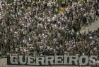 Two Months After Air-Crash, Chapecoense Survivors Lift The Copa Sudamericana