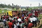 Over 15 Children Killed as Bus Overturns in UP's Etah