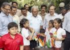 ISRO Seeking Balaji's Blessings Is Superstition:C N R Rao