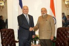 PM Modi Likely To Make His Maiden Visit To Israel In June-July