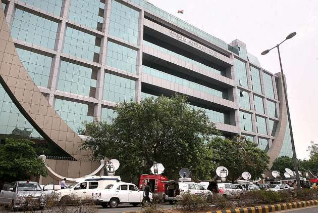 CBI Busts Foreign Remittance Scam of Over Rs 2,200 Cr