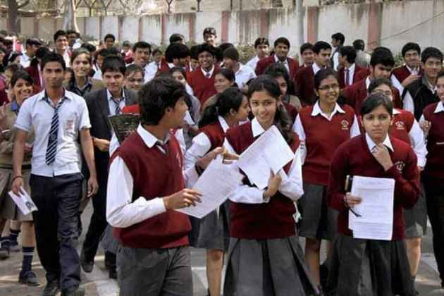CBSE's Decision To Scrap Moderation Policy Irresponsible: Delhi High Court