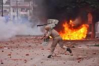Don't Add Oil In Shahranpur Fire: BJP To Mayawati
