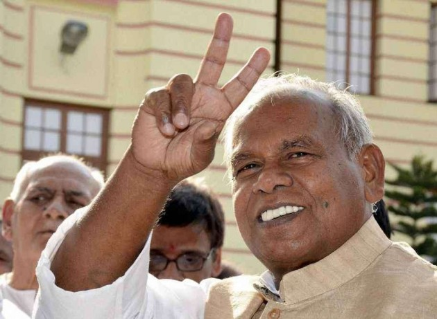 Anybody Can Have a Girlfriend: Manjhi Defends Son