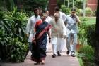 BJP MP Describes Sonia as Mythical 'Putana'