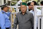 Himachal CM Appears Before ED in Delhi in Money Laundering Case