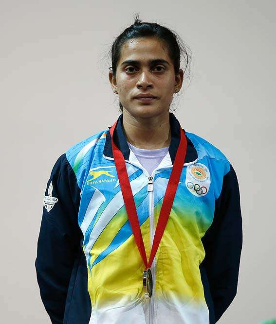 India Ends Day 4 at CWG With Laurels in Weightlifting