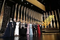 Bomb Scare Delays Movie Screening At Cannes