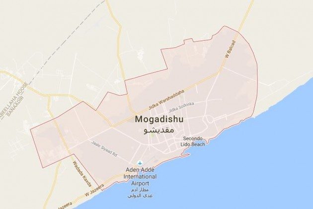 Somalia: 11 killed in car bomb blast in the capital