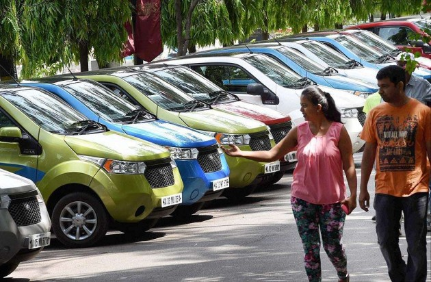 CCI Imposes Rs 2,545 Cr Penalty on 14 Car Makers