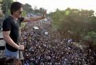 Bollywood Stars Wish Fans Happy New Year