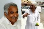 Chandy Look-Alike Saudi National to Meet Kerala CM