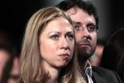 Chelsea Clinton Launches First Report on