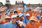 India Ranks 117 Out Of 158 Nations on World Happiness Index