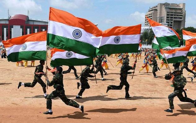 Violence Rocks J&K, Manipur, Assam as Nation Celebrates I-Day