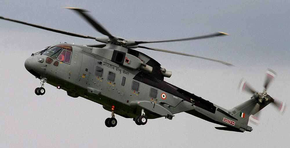 India Puts On Hold Defence Deals With Finmeccannica