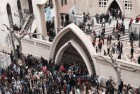 3-Month Emergency Declared In Egypt After Deadly Church Attacks