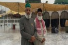 Two Indian Clerics Including Head Of Delhi's Nizamuddin Dargah Missing In Pakistan