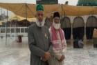 Hazrat Nizamuddin Clerics Traced In Pakistan, To Return On Monday