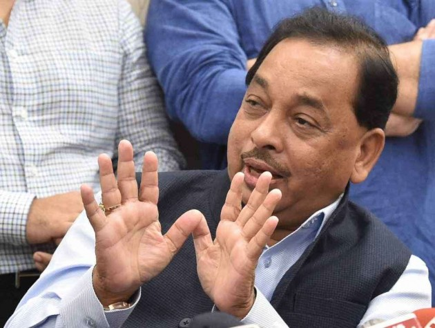 Rane Takes Back Resignation After Assurance From Cong