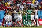 Costa Rica Stun Italy 1-0 to Enter Last 16, England Ousted