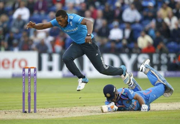 India Makes Up for Test Loss With 3-0 ODI Win