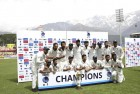 Centre Unlikely To Grant Permission For Cricket Team To Play Pakistan In Dubai Due To J&K Situation